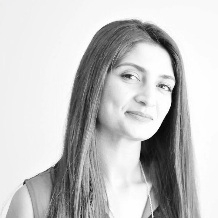 Saima Ruprah